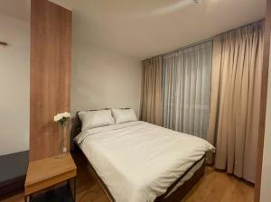 For RentCondoPattanakan, Srinakarin : SK00543 ให้เช่า U Delight Residence พัฒนาการ-ทองหล่อ | สตูดิโอ ขนาด 26 ตรม.*Airport Link รามคำแหง
