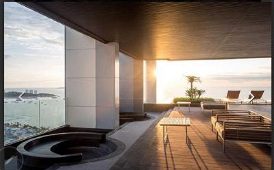 เช่าคอนโดพัทยา บางแสน ชลบุรี : 🚩🚩เช่า For Rent Condo Centric Sea Pattaya ห้องสวย วิวดี ราคาสุดคุ้ม