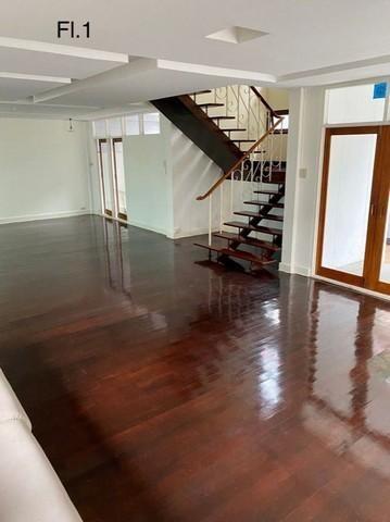 For RentHouseAri,Anusaowaree : House for rent 2 Floor of Ari area near BTS Ari near the Ministry of Finance