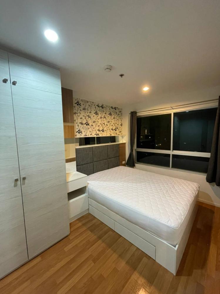 For RentCondoRama9, Petchburi, RCA : Condo for rent, Lumpini Park Rama 9-Ratchada, Ready to move in, near Mrt Phetchaburi, near RCA and Piyawet Hospital (For rent LPN Park Rama 9-Ratchada).