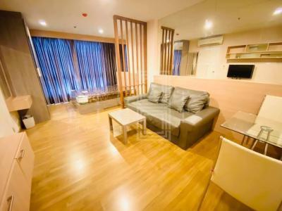 For RentCondoBang Sue, Wong Sawang : For Rent The Tree Interchange (30 sqm.)