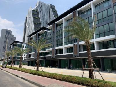 เช่าตึกแถว อาคารพาณิชย์สยาม จุฬา สามย่าน : ให้เช่าตึก ใกล้MRTสามย่าน พร้อมลิฟต์ในตัว สามย่านบิสซิเนสทาวน์พระราม4 ตรงข้ามสามย่านมิตรทาวน์