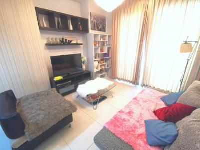 For RentCondoOnnut, Udomsuk : 3 Beds FAMILY Condo @Bloom Sukhumvit 71 (3 Bed 88 Sqm) 40,000 THB