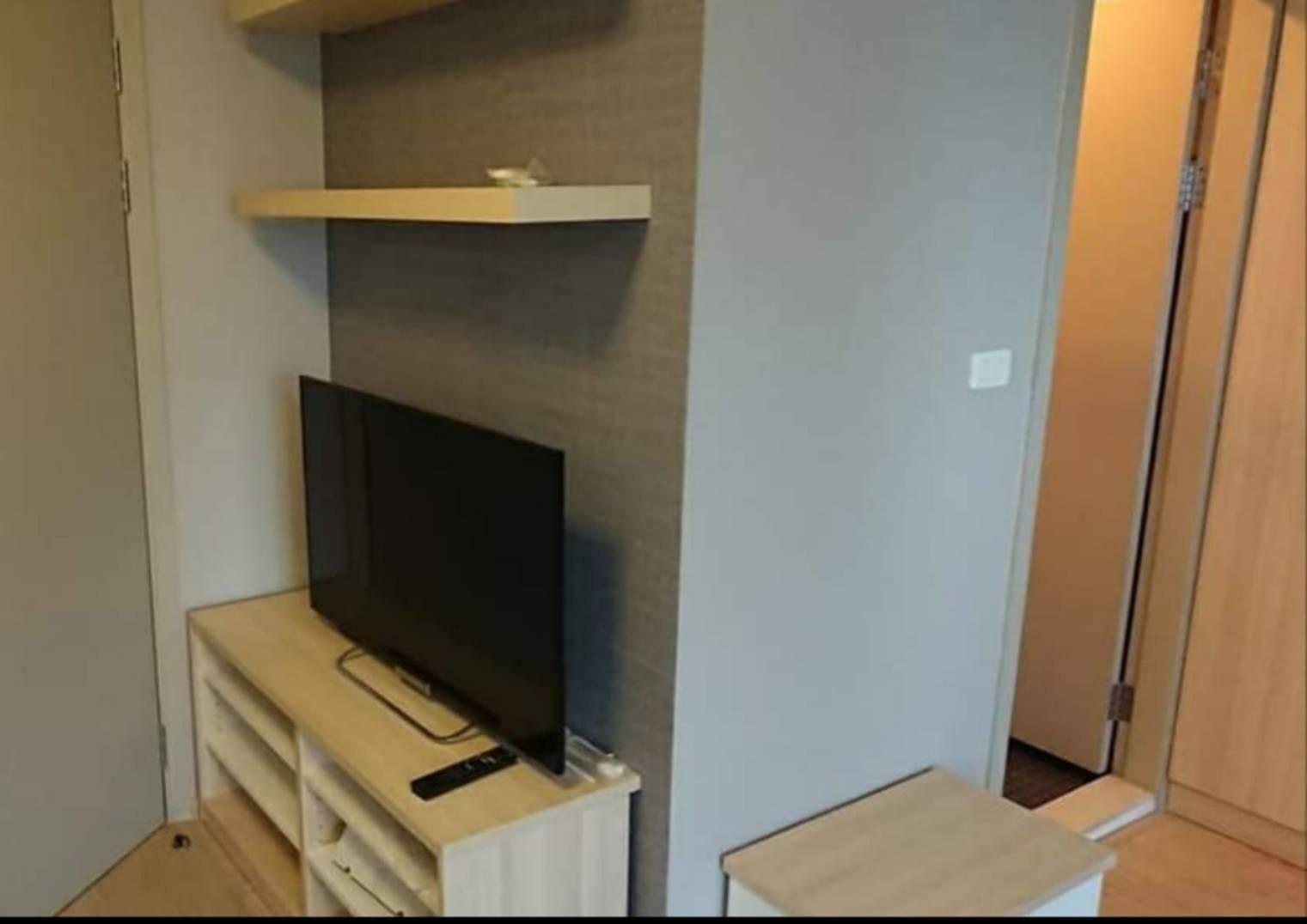 For RentCondoOnnut, Udomsuk : For Rent Condo Elio Del Ray sukhumvit 64  ,ready to move in