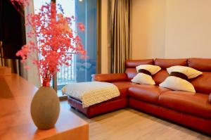 For RentCondoSathorn, Narathiwat : Condo For Rent The Room Sathorn-St.Loise 2 Bed , Newly Renovated(Owner)