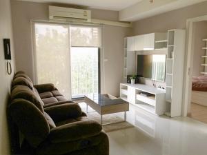 For RentCondoRamkhamhaeng, Hua Mak : 🌼🌼 High floor, beautiful view, good price