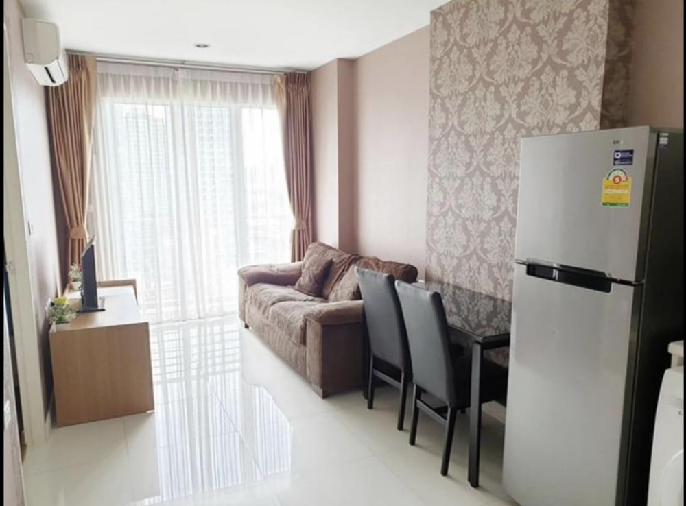 For SaleCondoRama9, RCA, Petchaburi : The mark ratchada sell 2,750,000 rent 12,000