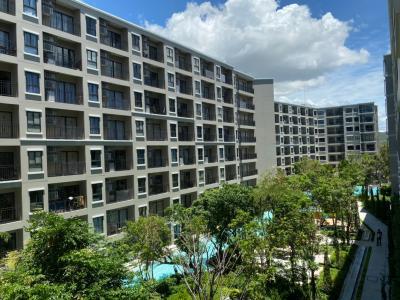 For RentCondoHua Hin, Prachuap Khiri Khan, Pran Buri : Rent 1 bedroom 35 sq.m.