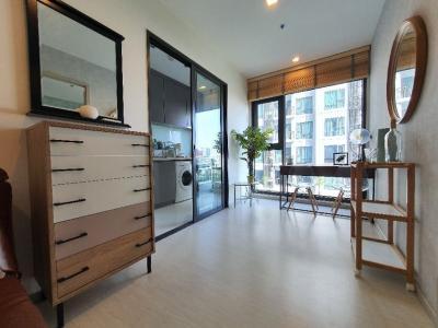เช่าคอนโดสุขุมวิท อโศก ทองหล่อ : Many units for rent at Rhythm Sukhumvit 36- 38 Condo 1 Bedroom Type
