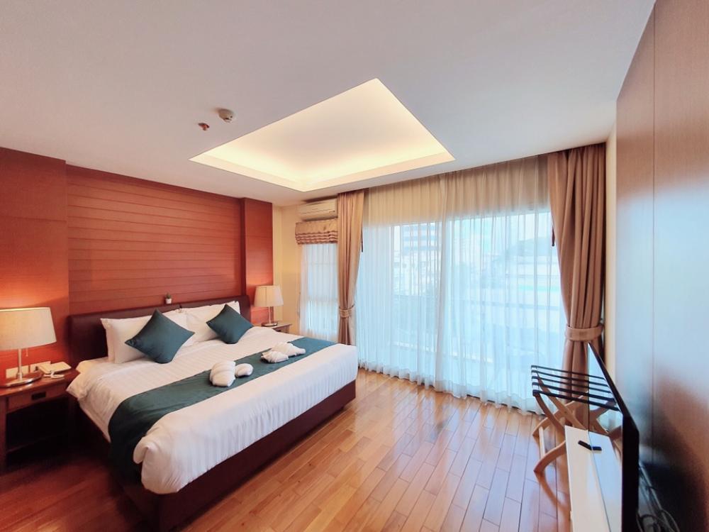For RentCondoSukhumvit, Asoke, Thonglor : Special Price .. For Rent 42 Grand Residence near BTS Ekamai 300 m.