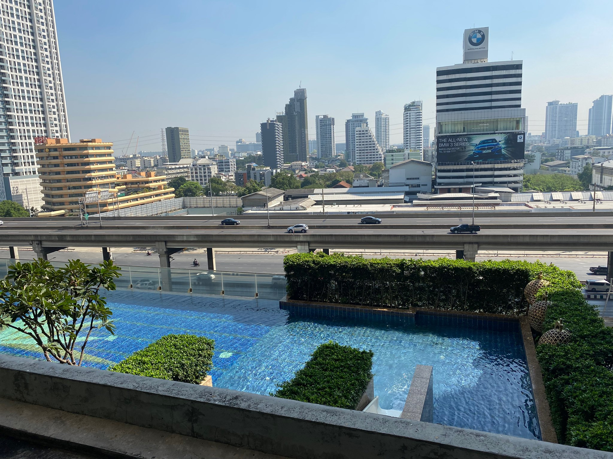 For RentCondoLadprao, Central Ladprao : For rent Equinox, 40 sqm., 1 bedroom, 1 bathroom, 16,000 / month, Tel. 089-928-9515