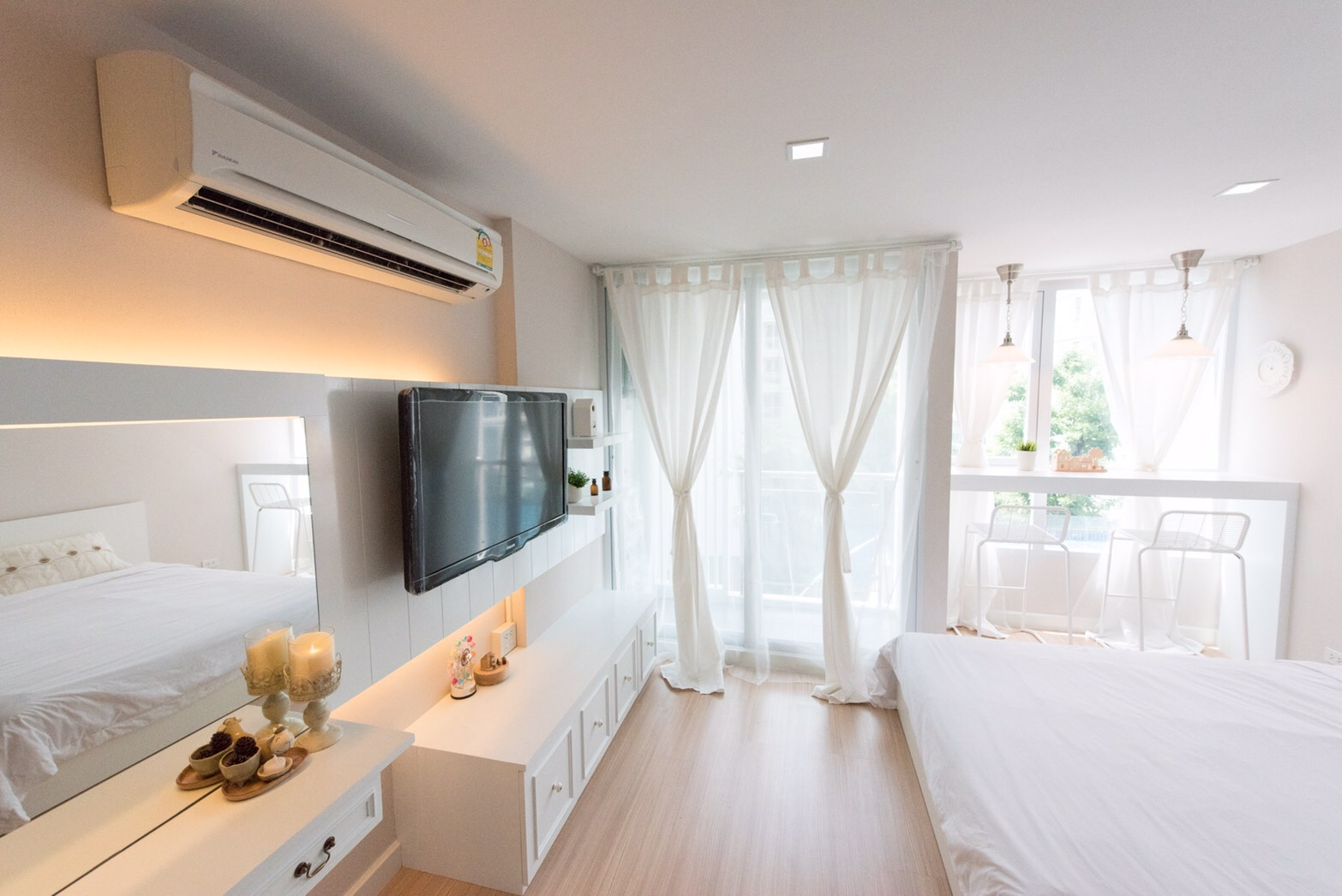 For SaleCondoOnnut, Udomsuk : Sell / Rent Mayfair Place Sukhumvit 64, near Punnawithi BTS station