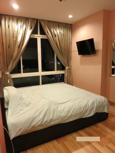 เช่าคอนโดอ่อนนุช อุดมสุข : ให้เช่าคอนโด Ideo Verve สุขุมวิท 2 ห้องนอน ราคาถูกสุดๆ