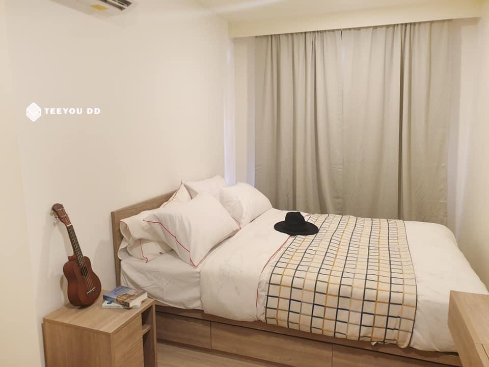 For RentCondoRatchadapisek, Huaikwang, Suttisan : Condo for rent Maestro 03 (Maestro 03)