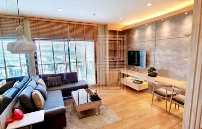 For RentCondoSukhumvit, Asoke, Thonglor : For Rent Noble Reveal (48 sqm.)
