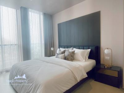 For RentCondoWitthayu,Ploenchit  ,Langsuan : 1 bedroom condominium for rent in Noble Ploenchit, Lumpini Subdistrict, Pathum Wan District, Bangkok.