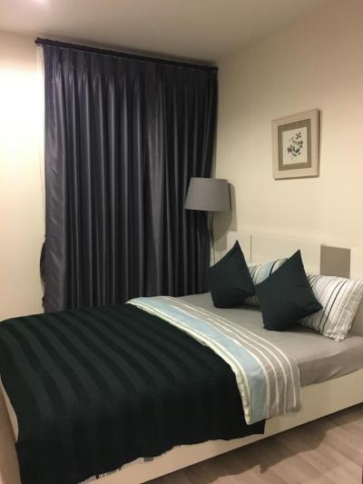 For RentCondoRatchadapisek, Huaikwang, Suttisan : For Rent Centric Ratchada-Huai Khwang MRT Huai Khwang 2 bed 60 sqm. Fully furnished.
