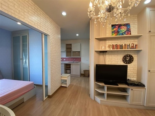 For SaleCondoRathburana, Suksawat : For sale, Chapter One, Rat Burana, beautiful room, 29 sqm., 1.799 million baht only.