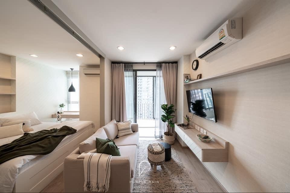 For RentCondoRatchathewi,Phayathai : + + + + + + + + + + + + + + + + + + + + + + To quick * Ideo Q Ratchathewi ** 1 bedroom, 34 sq. M. Furniture ready