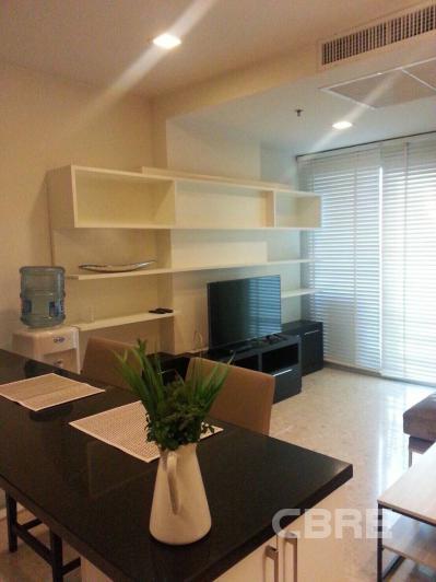 For SaleCondoSukhumvit, Asoke, Thonglor : Nusasiri Grand Condominium (40381)