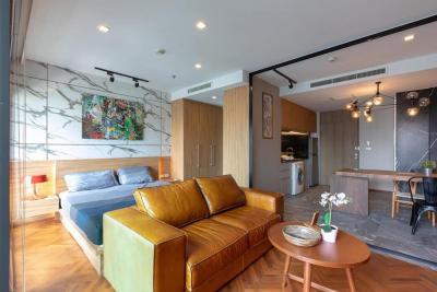 ขายคอนโดสุขุมวิท อโศก ทองหล่อ : +++ขายด่วน+++ Noble Remix Sukhumvit 36** 1 ห้องนอน 43 ตร.ม. ห้องแต่งสวย พร้อมเข้าอยู่!!