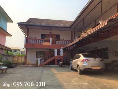 For SaleBusinesses for saleChiang Rai : Dormitory near Chiang Rai Rajabhat University Mueang Chiang Rai, Ban Du, Mae Fah Luang