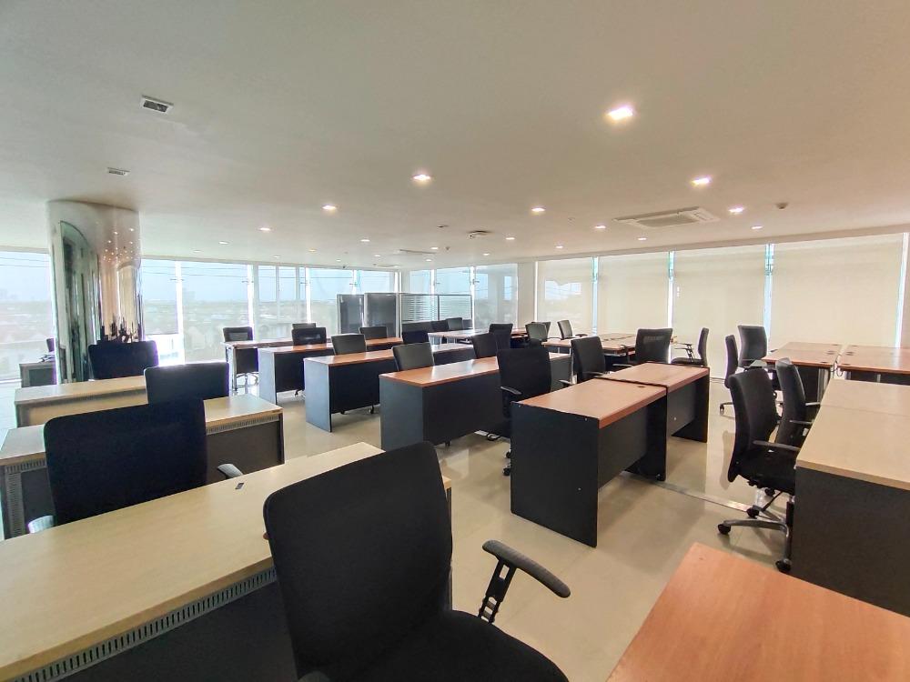 เช่าสำนักงานแจ้งวัฒนะ เมืองทอง : ให้เช่าพื้นที่สำนักงานในฝัน ในเมืองทองธานี 💚🧡💛ไลน์ richycat💛🧡💚
