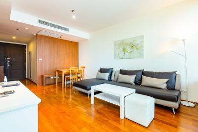 For SaleCondoSukhumvit, Asoke, Thonglor : For Sale: 1 bedroom 60 sq.m. Siri Residence Sukhumvit 24