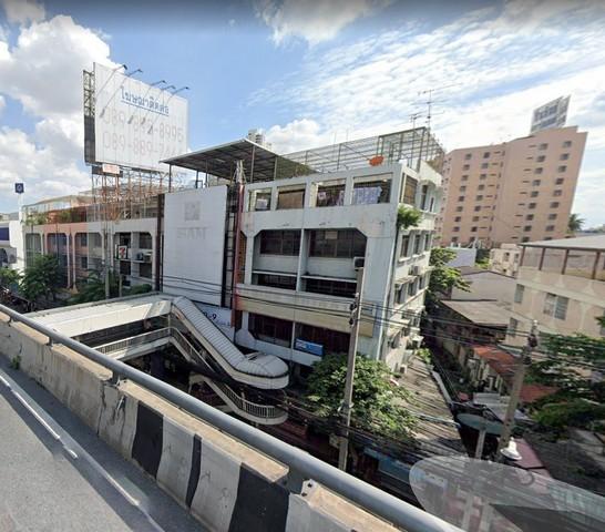 ขายตึกแถว อาคารพาณิชย์ปิ่นเกล้า จรัญสนิทวงศ์ : ขายอาคารพาณิชย์ 2คูหาฝั่งตรงข้ามพาต้าปิ่นเกล้า ติดถนนสมเด็จพระปิ่นเกล้า ใกล้MRTบางยี่ขัน
