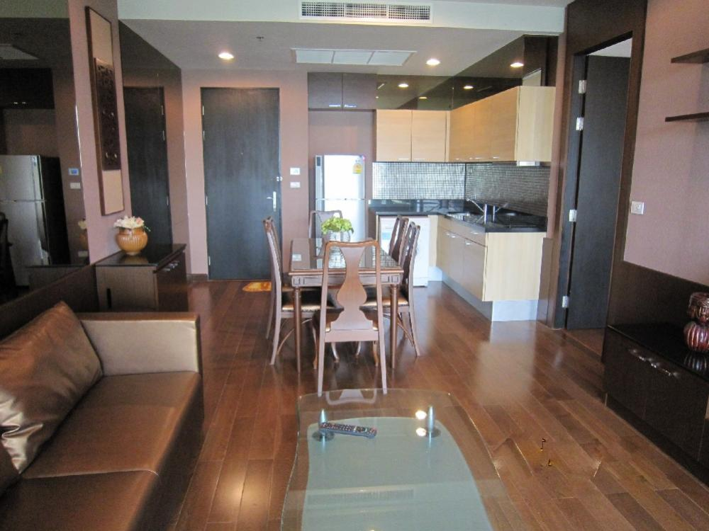 For RentCondoWitthayu,Ploenchit  ,Langsuan : * For Rent * The Address ChidLom. BTS Chidlom. 1 bed 66 sqm. Fully Furnished.