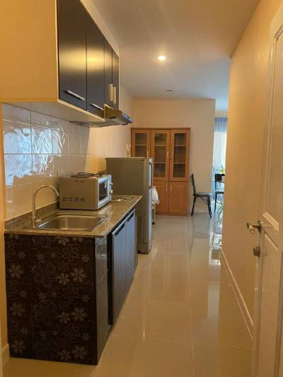 For RentCondoRatchadapisek, Huaikwang, Suttisan : Zenith Place Huai Khwang - Ratchada
