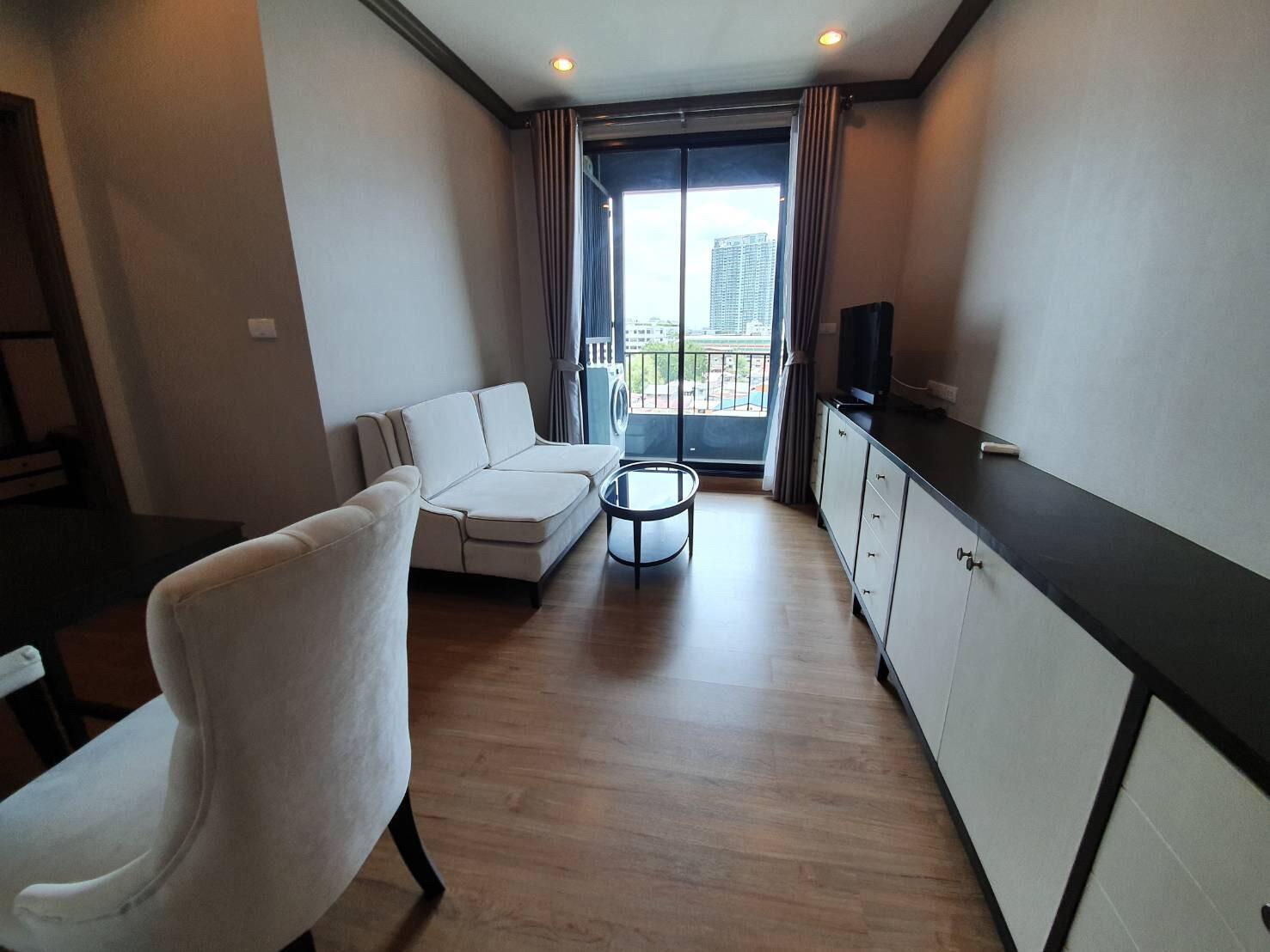 For RentCondoSiam Paragon ,Chulalongkorn,Samyan : THE RESERVE KASEMSAN 3 for Rent ***Special Price 20,000***