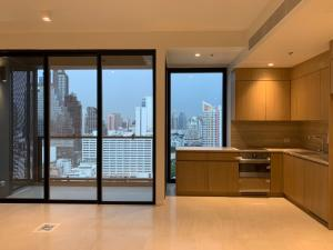 Sale DownCondoSilom, Saladaeng, Bangrak : The Lofts Silom 2 br simplex 86 sqm 14.99 m