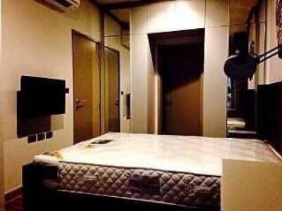 เช่าคอนโดสุขุมวิท อโศก ทองหล่อ : คอนโดให้เช่า ซิล บาย แสนสิริ 1 ห้องนอน 1 ห้องน้ำ 35.31 ตารางเมตร ชั้น 6 ราคาเช่า  23,000 บาท/เดือน