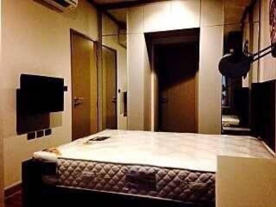 For RentCondoSukhumvit, Asoke, Thonglor : Condo for rent : Ceil by Saniri 1 bedroom  1 bathroom 35.31  sq.m  Floor 6 Rent Price 23,000 Baht/Month