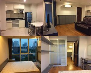 For SaleCondoLadprao, Central Ladprao : Condo for sale Abstracts Phaholyothin Park (Abstracts Phaholyothin Park)