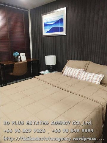 เช่าคอนโดวิภาวดี ดอนเมือง : Modiz Station ( Low rise ) Condo for rent : 1 bedroom with fully furnished and electrical appliances.Just next to BTS Laksi. Rental only for 9,000 / m.