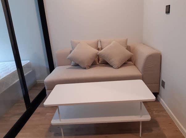 For RentCondoLadprao, Central Ladprao : A1228 ++ RENT ++ Atmoz Ladprao 15 | 1 bed size 26 sqm. * MRT Lat Phrao