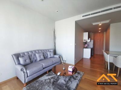 For RentCondoRatchathewi,Phayathai : For Rent - Noble Revent Phayathai 1Bedroom 52Sq.m. ,  Beautiful room , Fully furnished , Corner room.