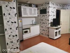 เช่าคอนโดรามคำแหง หัวหมาก : ให้เช่า Condo LPN Studio และ 1BR บดินทร์เดชา ห้องสวยๆ หลายห้อง เฟอร์ครบ พร้อมอยู่เลยค่ะ