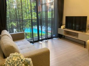 For RentCondoSukhumvit, Asoke, Thonglor : Quintara TreeHaus (Sukhumvit 42) BTS Ekkamai 2 bedroom for Rent