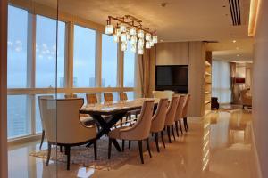 ขายคอนโดสุขุมวิท อโศก ทองหล่อ : Millennium Penthouse ติดเจ้าของ !!! ของจริง !!!