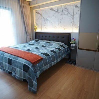 For SaleCondoBangna, Lasalle, Bearing : Supalai City Resort Bearing (Supalai City Resort Bearing Station)