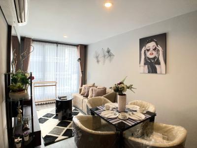 For RentCondoSukhumvit, Asoke, Thonglor : CONDO FOR RENT !!! IDEO MOBI Sukhumvit 40 2 Bedroom 52 Sq.m (Full Commission)