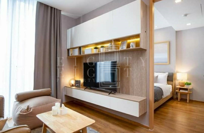For RentCondoSukhumvit, Asoke, Thonglor : For Rent Noble BE33 (34 sqm.)