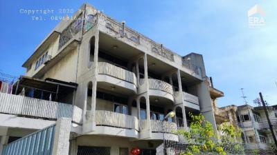 ขายตึกแถว อาคารพาณิชย์คลองเตย กล้วยน้ำไท : ขายที่ดิน ถนนพระราม 4 เขตสาทร ที่ดินพร้อมสิ่งปลูกสร้าง ตึกแถว 4 ชั้น เนื้อที่ 70 ตารางวา พื้นที่ทำเลทอง ใจกลางกรุง ถนนพระราม 4