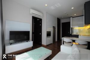 For RentCondoRatchadapisek, Huaikwang, Suttisan : Ivy Ampio For rent !!! 22,000 Only 1Bed 1 Bath, size 43 sqm, Ready to move in
