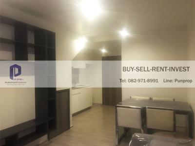 เช่าคอนโดวิทยุ ชิดลม หลังสวน : Condo For Rent @ Maestro 02 Soi. Ruamrudee 2 Fully Furnished 3 br. Duplex 55, 000 Baht/Month