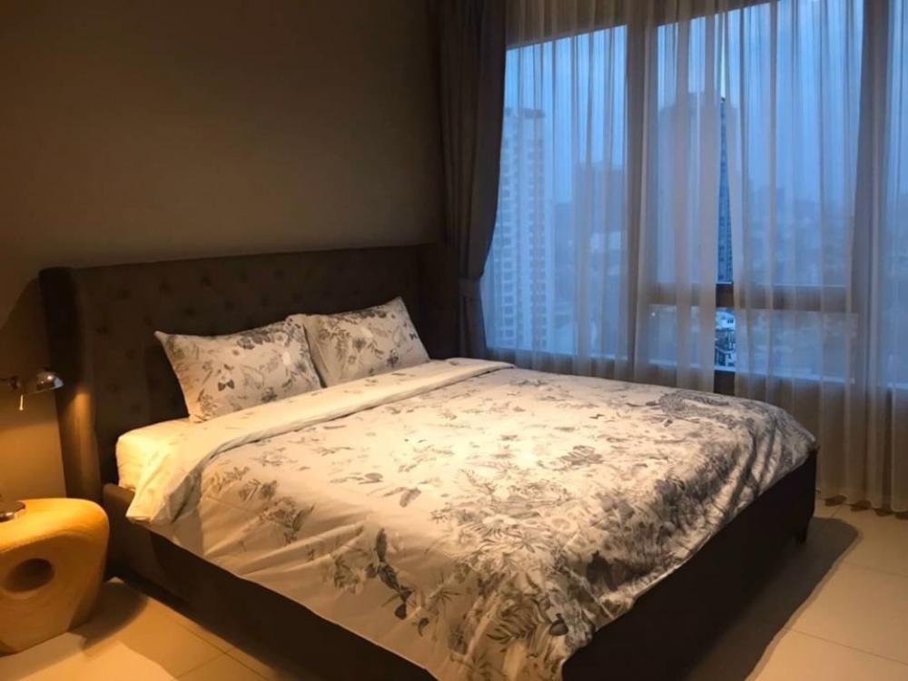 เช่าคอนโดสุขุมวิท อโศก ทองหล่อ : คอนโดให้เช่า / The Lofts Ekkamai ประเภท: 1 ห้องนอน 1 ห้องน้ำ ขนาด: 45 ตารางเมตร ชั้น: 19 ราคาเช่า: 39,000 บาท/เดือน