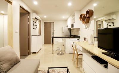 For RentCondoSukhumvit, Asoke, Thonglor : For Rent / Sell Mirage Sukhumvit 27 - MRT Sukhumvit & BTS Asoke